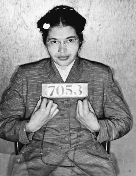 Rosa Parks ölüm Tarihi Günü