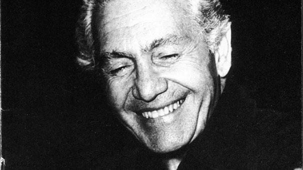 Ruhi Su, Türk halk müziği sanatçısı (ÖY-1985)
