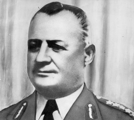 Rüştü Erdelhun, Türk Silahlı Kuvvetleri 10. Genelkurmay Başkanı (DY-1894) tarihte bugün