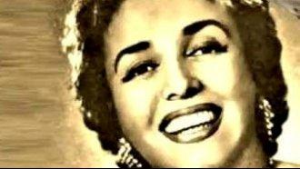 Sabite Tur Gülerman, ses sanatçısı (ÖY-1989) tarihte bugün