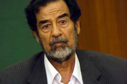 Saddam Hüseyin Idam Edildi