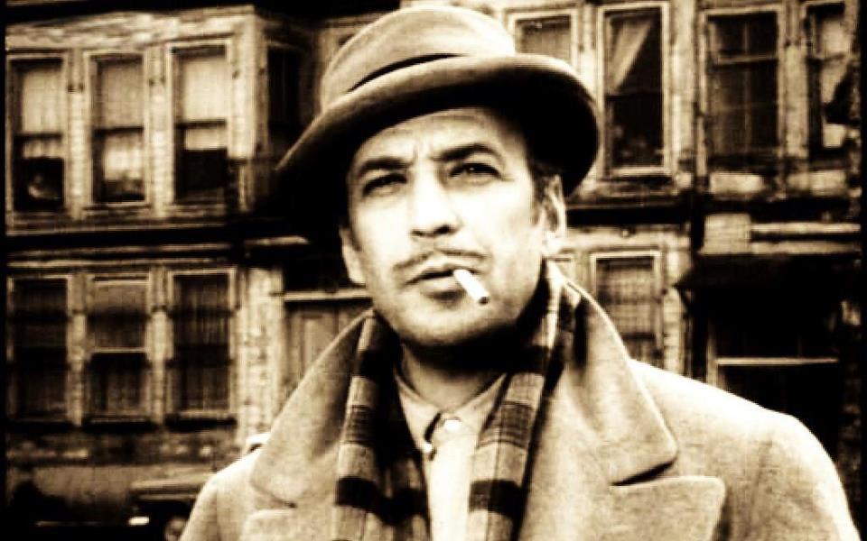 Sadri Alışık, Türk sinema ve tiyatro oyuncusu