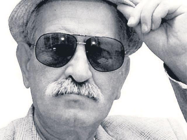 Şair Ece Ayhan 71 yaşında İzmir'de hayatını kaybetti tarihte bugün