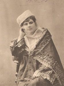Nigâr Hanım, Türk şair (Doğum Yılı,1856)  tarihte bugün