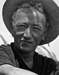 Sait Faik Abasıyanık,öykü yazarı (ÖY-1954) tarihte bugün