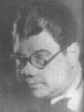 Sait Köknar, tiyatro sanatçısı (DY-1901) tarihte bugün
