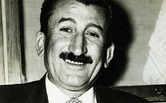 Salih Tozan, oyuncu (DY-1914) tarihte bugün