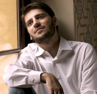 Sami Yusuf, müzisyen tarihte bugün