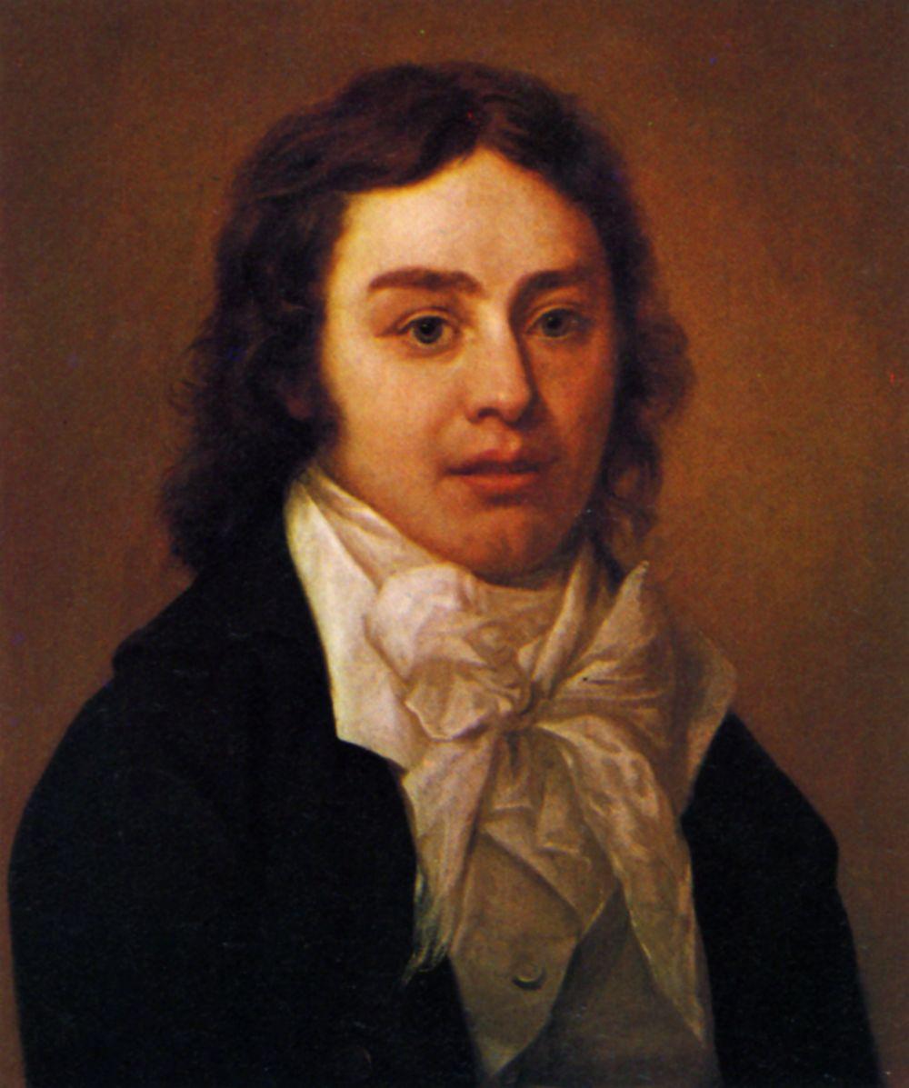 Samuel Taylor Coleridge, ingiliz şair, edebiyatçı (DY-1772) tarihte bugün