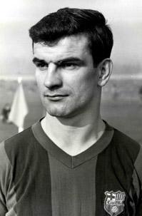 Sandor Kocsis, sporcu, Macar futbolcu (DY-1929) tarihte bugün