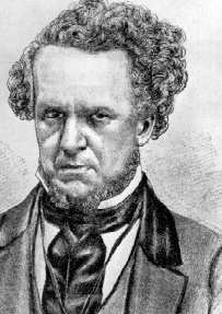 Howard Staunton, ingiliz satranç ustası (DY-1810) tarihte bugün