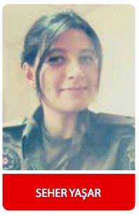 Seher Yaşar