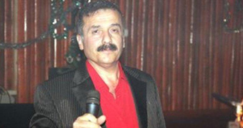 Selahattin Özdemir, arabesk müzik sanatçısı tarihte bugün