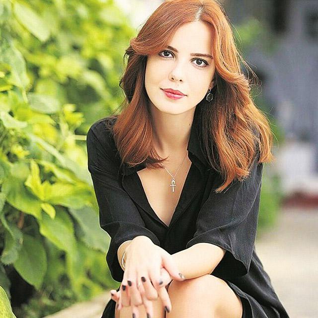 Mükerrem Selen Soyder, model, 2007 Türkiye güzeli tarihte bugün