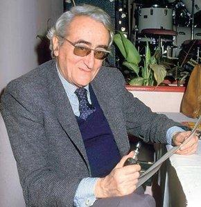 Selmi Andak, müzisyen ve köşe yazarı (DY-1921) tarihte bugün