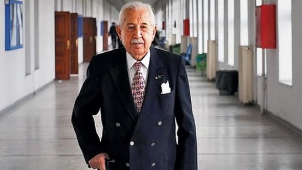 Cumhurbaşkanlığı Kültür ve Sanat Büyük Ödülü sahibi sanat ve kültür tarihçisi Prof. Dr. Semavi Eyice, 96 yaşında hayatını kaybetti. tarihte bugün
