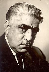 Şemsi Bedelbeyli, Azeri tiyatro oyuncusu ve yönetmen (ÖY-1986) tarihte bugün