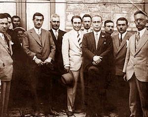Serbest Cumhuriyet Fırkası kuruldu. Fethi Okyar başkanlığa getirildi. tarihte bugün