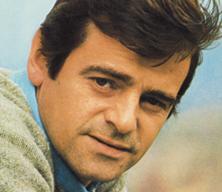Sergio Endrigo, italyan şarkıcı (DY-1933) tarihte bugün