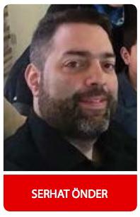 Serhat Önder