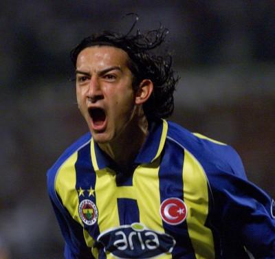 Serhat Akın, eski futbolcu tarihte bugün