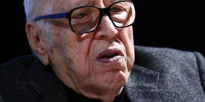 Sosyolog ve siyaset bilimci Prof.Dr. Şerif Mardin hayatını kaybetti. tarihte bugün