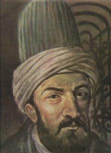 ޞeyh Galip, divan edebiyatı şairi (DY-1757) tarihte bugün