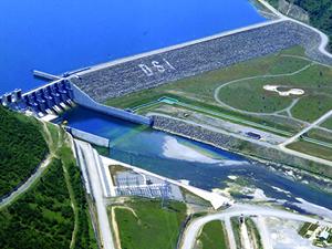 Seyhan Barajı açıldı. tarihte bugün