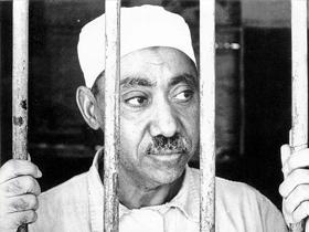 Seyyid Kutup, Mısırlı yazar, düşünür (DY-1906) tarihte bugün