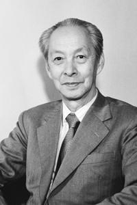 Shinichiro Tomonaga Vefat Etti