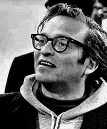 Sidney Lumet, oyuncu, yönetmen tarihte bugün
