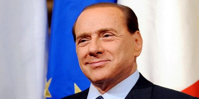 Silvio Berlusconi, italyalı siyasetçi ve başbakan tarihte bugün