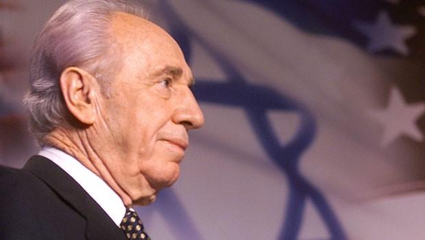 İsrail'in eski cumhurbaşkanı Şimon Peres hayatını kaybetti tarihte bugün