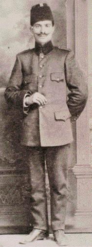 Sinan Tekelioğlu, Kurtuluş Savaşı komutanlarındandı (DY-1889) tarihte bugün
