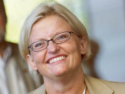 Anna Lindh, isveç dışişleri eski bakanı (ÖY-2003) tarihte bugün