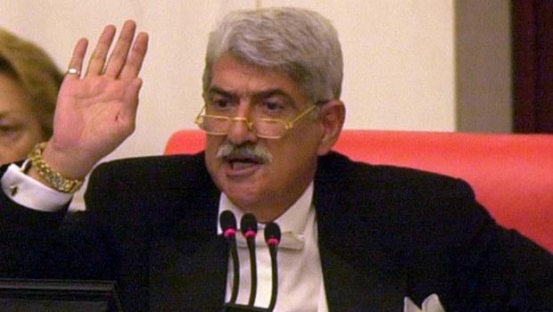 Murat Sökmenoğlu, siyasetçi (DY-1945) tarihte bugün