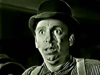 Slim Pickens, sinema oyuncusu (DY-1919) tarihte bugün