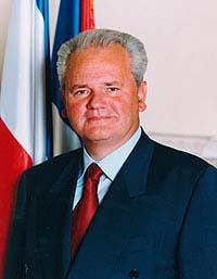Slobodan Milosevic Doğumu