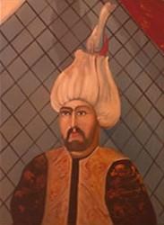 Sokollu Mehmet Paşa, Osmanlı sadrazamı (DY-1505) tarihte bugün