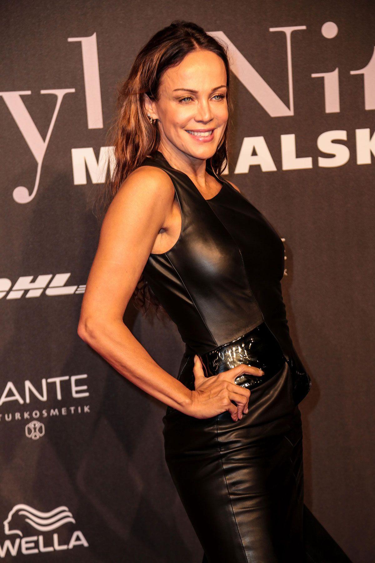 Sonja Kirchberger, Avusturyalı oyuncu tarihte bugün
