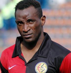 Souleymane Youla, Gineli futbolcu tarihte bugün