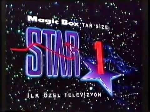 İlk özel Televizyon kanalı olan Star 1 televizyonu programlı yayına başladı. tarihte bugün