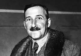 Stefan Zweig, Avusturyalı yazar intihar etmiştir (DY-1881) tarihte bugün