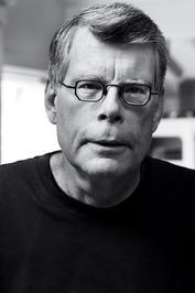 Stephen King, Amerikalı yazar tarihte bugün