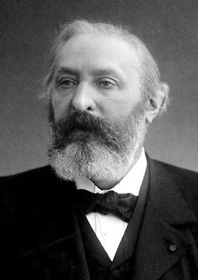 Sully Prudhomme, Nobel Edebiyat Ödülü sahibi Fransız şair ve yazar (DY-1839) tarihte bugün