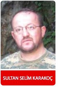 Sultan Selim Karakoç