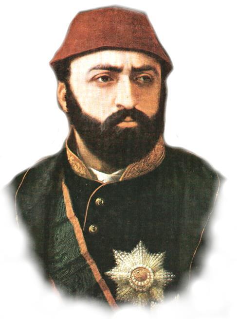 Sultan Abdülaziz Osmanlı Padişahı ölümü