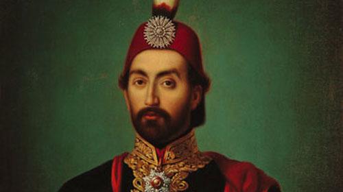 Sultan Abdülmecit, Osmanlı padişahı (DY-1823) tarihte bugün