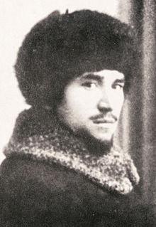 Sultan Galiyev Doğum Günü