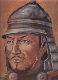 Gazneli Mahmud, Gazne Devleti kurucusu (DY-971) tarihte bugün